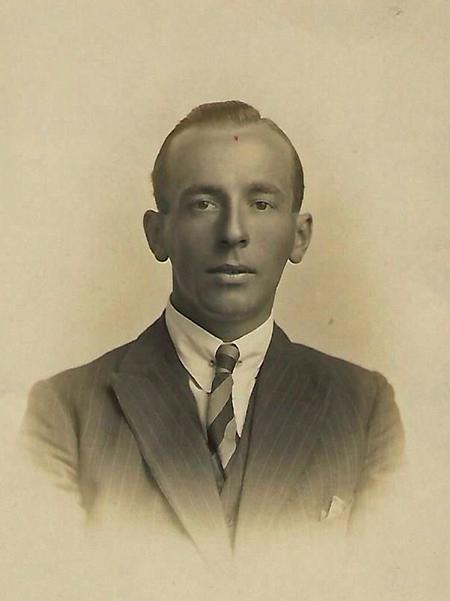 Oliver Gentle