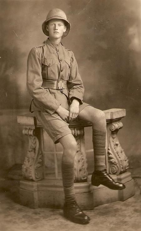 Profile picture for Eric William Bostock