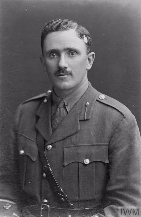 Captain Edmund Graham Baskett