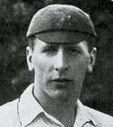 Profile picture for Harold Gwyer Garnett