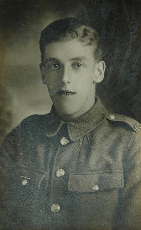 Profile picture for Herbert William Price