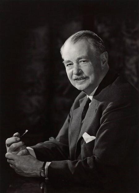 Profile picture for Arthur Harold Bibby