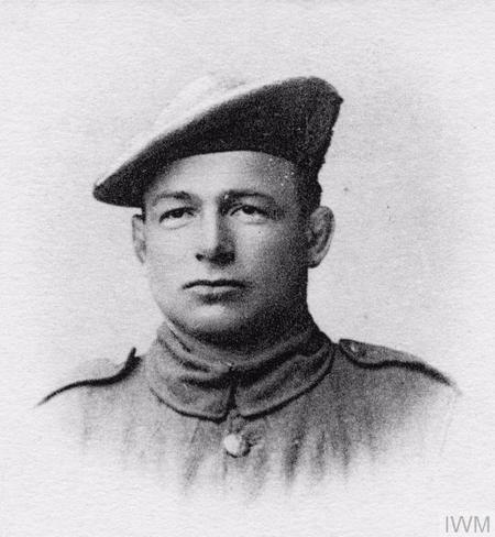 Lance Corporal John Abbott King 357176