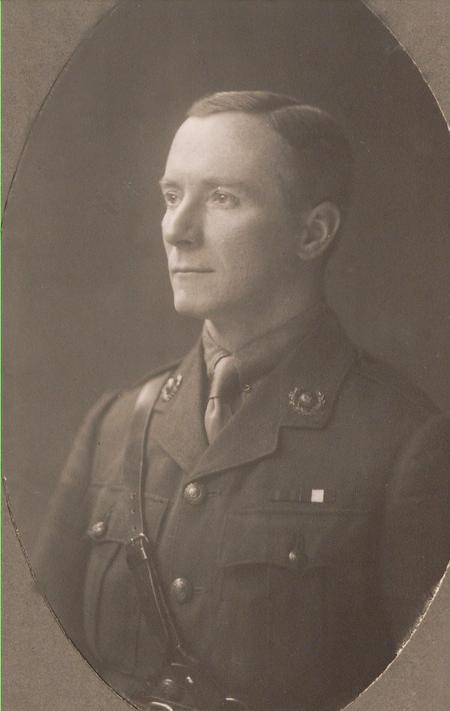 Profile picture for Ernest Lancelot Andrews