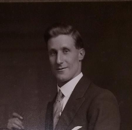 Profile picture for Ernest William Macro