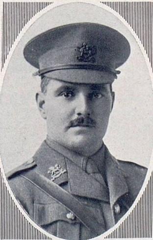 Profile picture for Bernard Edward Furley