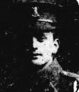 Profile picture for Bert Harold Pike