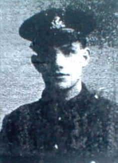 Profile picture for Leonard Sandford