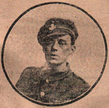 Profile picture for Archibald Joseph Swalwell
