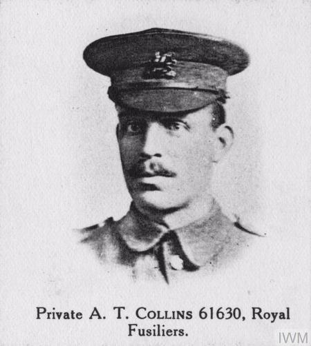 Profile picture for Arthur Thomas Collins