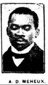 Profile picture for Adolphus Donalson Meheux