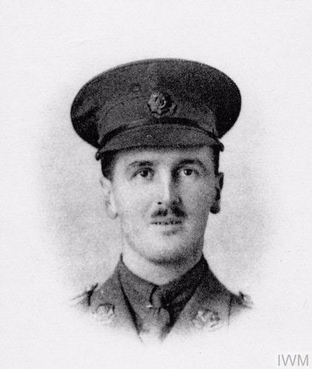 Lieutenant Hugh Sheardown Staveley