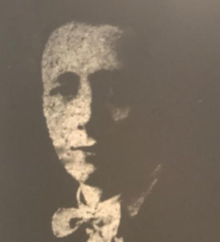 Profile picture for Sydney Reuben Hall