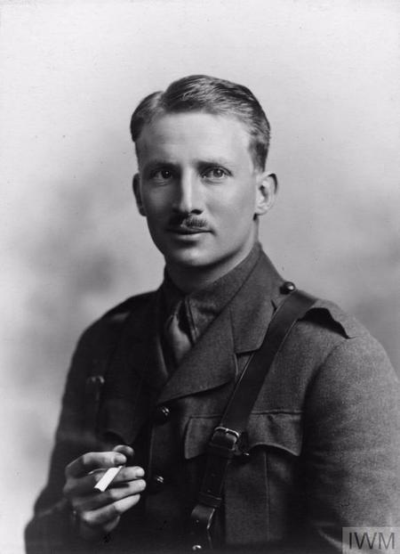 Profile picture for Guy Edward Balfour