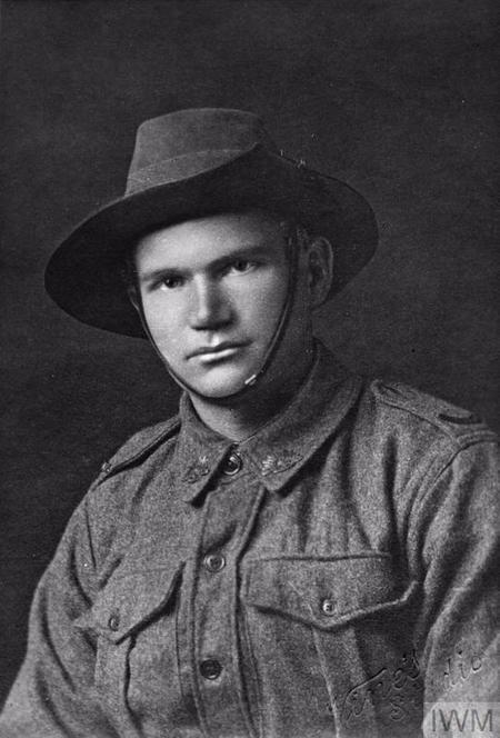 Private Thomas Arthur Kelly 5041