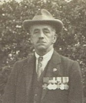 Profile picture for William Edward Heaton,