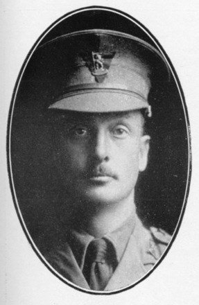 Profile picture for Alfred Winter-Evans