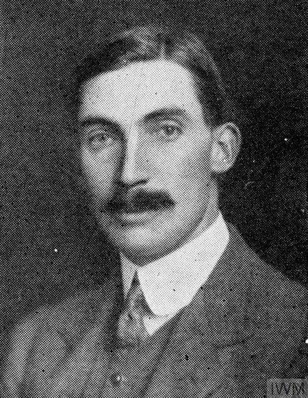 Profile picture for The Hon. Herbert Lyttelton Pelham
