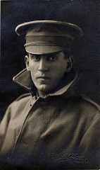 Profile picture for George Percival Rayner