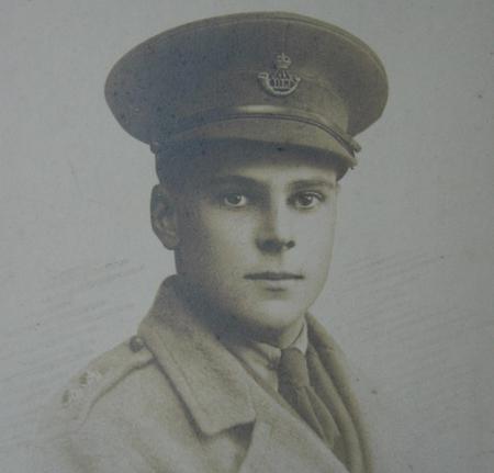 Profile picture for Homer Reginald Herring