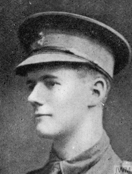 Profile picture for Percy Edgar Napier Howard