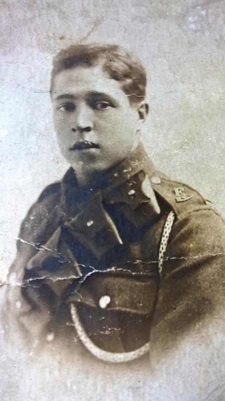 Profile picture for Arthur Frederick Bingham