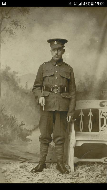 Profile picture for Henry John Lane