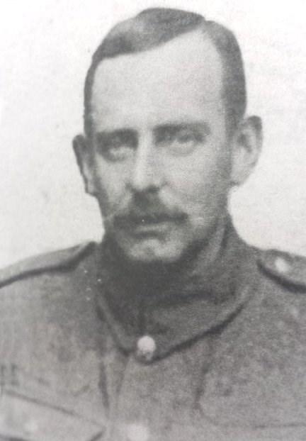 Profile picture for Bernard Fred Lane
