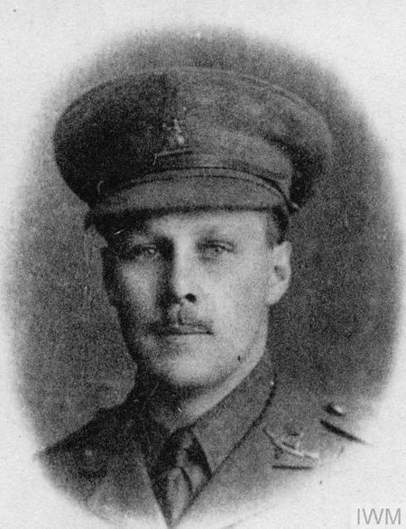 Lieutenant Victor Murray Cubitt