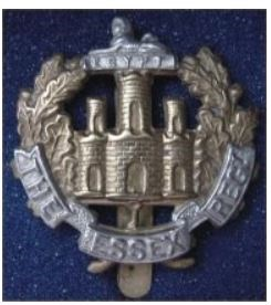 Essex Regimental Badge