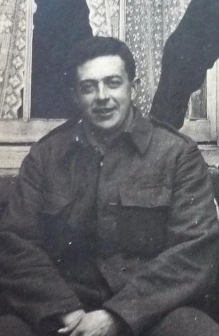 Profile picture for Arthur Charles Skinner
