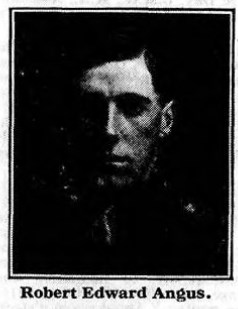 Profile picture for Robert Edward Angus