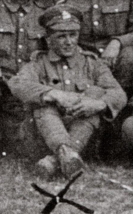 Profile picture for Ernest Strudwick Harrison