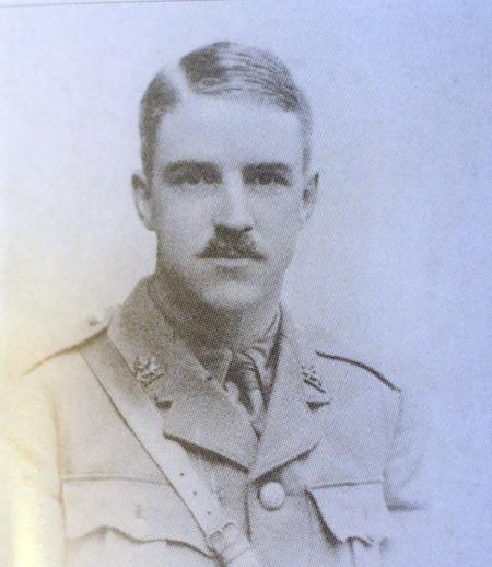 Profile picture for Harold Faulder