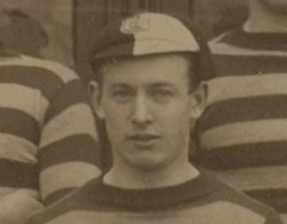 Profile picture for Thomas John Watkins
