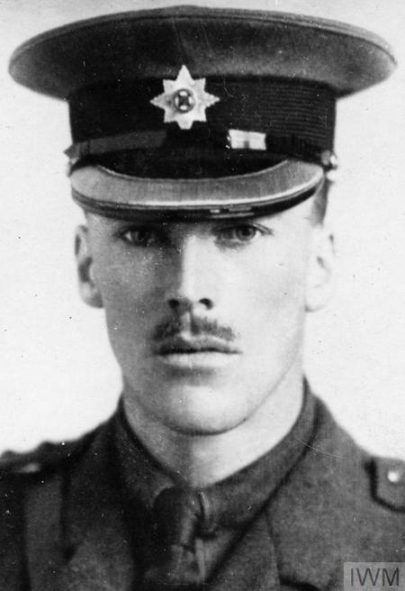 Profile picture for Edward Graham Mylne