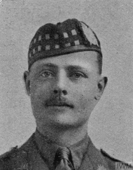 Profile picture for Frederick Hamilton Deighton