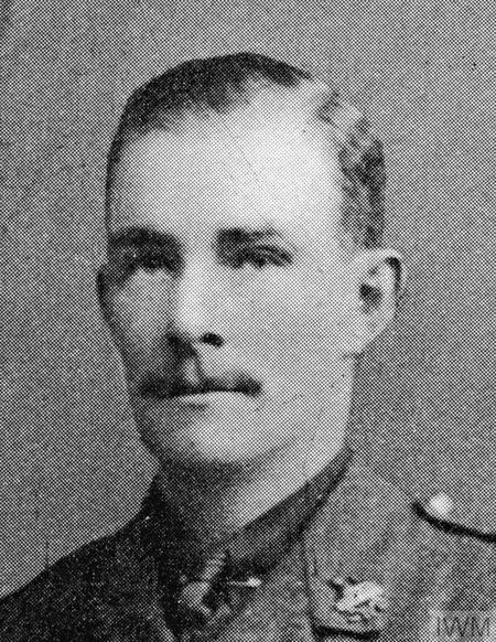 Profile picture for Rupert Charles Inglis