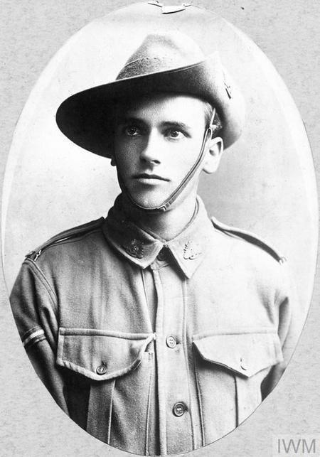 Lance Corporal Keith Watson 207