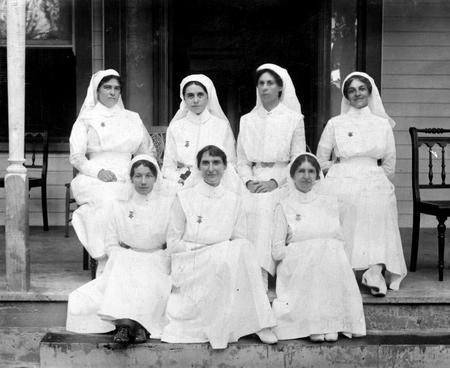 Profile picture for Bertha Grace Nurse  Rrcm  Mid