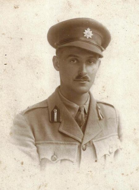 Profile picture for Frederick James Willson