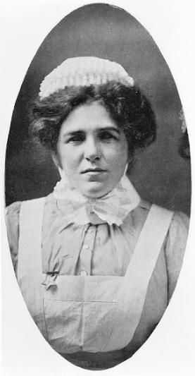 Profile picture for Ida Grace Willis A.r.r.c. Mid, Obe