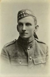 Profile picture for Fred Sumner Clark