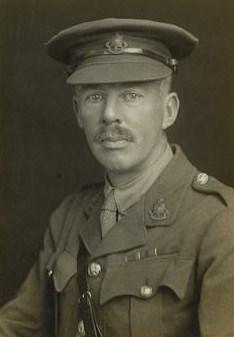 Profile picture for William Robert Campion, M.p.