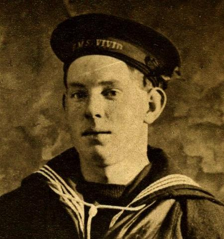 Profile picture for Thomas John Hill