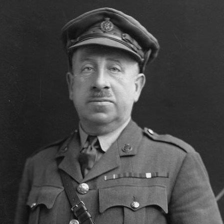 Profile picture for Charles Beresford Maule Harris