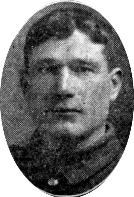 Profile picture for William Ward