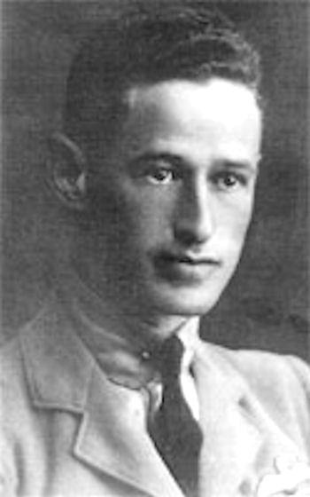 Profile picture for Walter Carl Simon