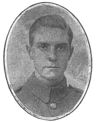 Profile picture for Ralph Cecil Fletcher