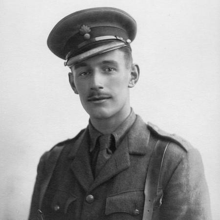 Profile picture for The Honourable Wilfred Russell Bailey